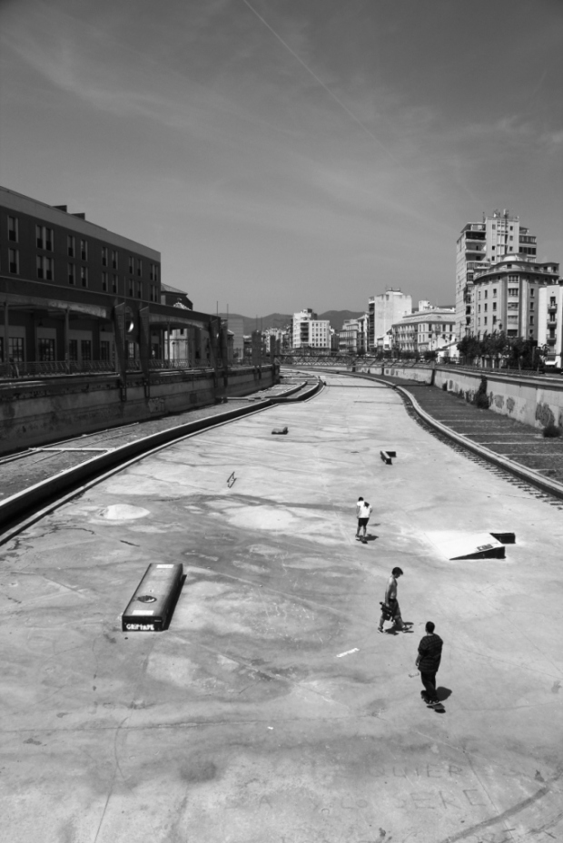 Photo a day #Skatebording